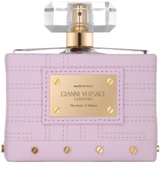 Versace Gianni Versace Couture  Tuberose Eau de Parfum for Women 100 ml Gift Box