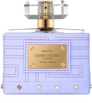 Versace Gianni Versace Couture  Violet Eau de Parfum para mulheres 100 ml