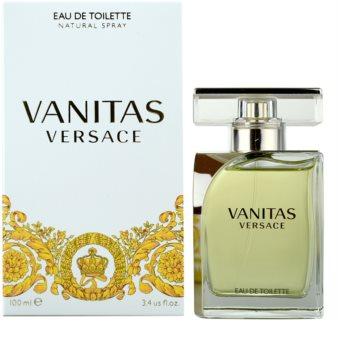 Versace Vanitas toaletní voda pro ženy 100 ml