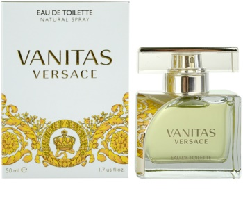 Versace Vanitas eau de toilette nőknek 50 ml