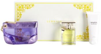 Versace Vanitas Geschenkset XII.