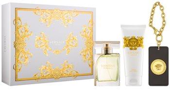 Versace Vanitas ajándékszett XIV.