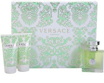 Versace Versense coffret cadeau XV.