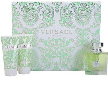 Versace Versense dárková sada XV.