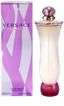 Versace Woman woda perfumowana dla kobiet 100 ml