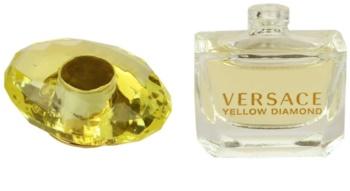 Versace Yellow Diamond Gift Set V.