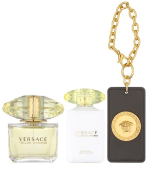 Versace Yellow Diamond Gift Set ХІ