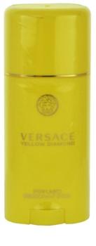 Versace Yellow Diamond desodorante en barra para mujer 50 ml