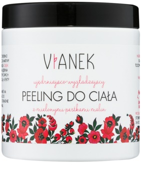 Vianek Reinforcement Smoothing Body Scrub with Firming Effect