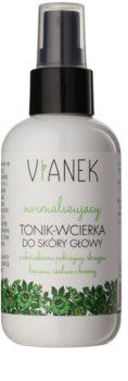 Vianek Energizing Normalising Hair Tonic