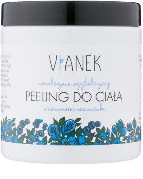 Vianek Moisturising Smoothing Body Scrub With Moisturizing Effect