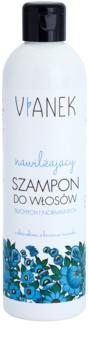 Vianek Moisturising šampón pre suché a normálne vlasy s hydratačným účinkom