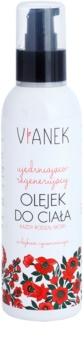 Vianek Reinforcement óleo corporal regenerador com efeito reafirmante