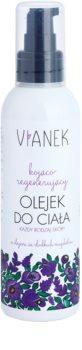 Vianek Soothing Body Oil Regenerative Effect