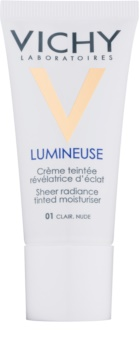 Vichy Lumineuse crema tonica radianta ten uscat