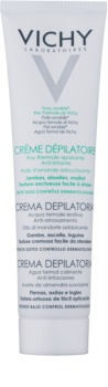 Vichy Dépilatoires Hair Removal Cream