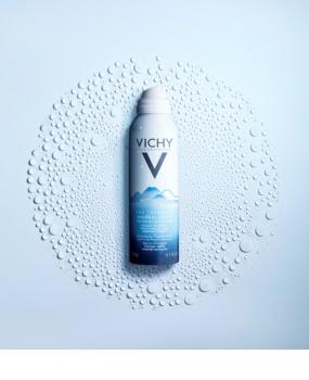 Vichy Eau Thermale água mineral termal