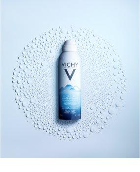 Vichy Eau Thermale woda termalna mineralizująca