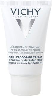 Vichy Deodorant dezodorant w kremie do skóry wrażliwej