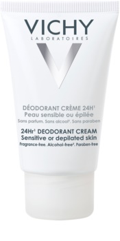 Vichy Deodorant krémový deodorant pro citlivou pokožku