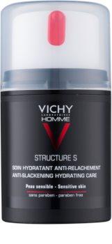 Vichy Homme Structure S hydratační krém pro ochablou pleť