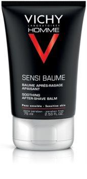 Vichy Homme Sensi-Baume balzam za po britju za občutljivo kožo