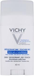 Vichy Deodorant deodorant fără conținut săruri de aluminiu