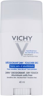Vichy Deodorant desodorizante sem sais de aluminio