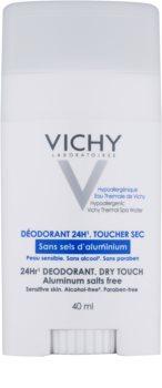 Vichy Deodorant твердий дезодорант без вмісту солей алюмінію