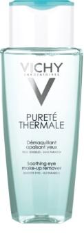 Vichy Pureté Thermale balsam do demakijażu do wrażliwych oczu