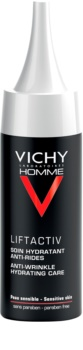 Vichy Homme Liftactiv Hydraterende Anti-Rimpel Verzorging met tekenen van Vermoeiheid