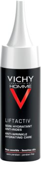 Vichy Homme Liftactiv soin hydratant anti-rides et anti-fatigue