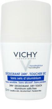 Vichy Deodorant дезодорант кульковий для чутливої шкіри