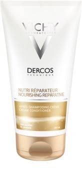 Vichy Dercos Nutri Reparateur vyživujúci kondicionér pre suché a poškodené vlasy