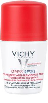 Vichy Deodorant roll-on проти надмірного потовиділення
