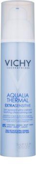 Vichy Aqualia Thermal Extra Sensitive zklidňující a hydratační krém pro velmi citlivou pleť