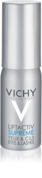 Vichy Liftactiv Supreme szem- és szempillaszérum