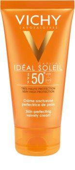 Vichy Idéal Soleil Capital ochronny krem SPF 50+