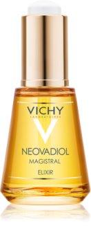 Vichy Neovadiol Magistral Elixir Intensieve Drogeolie voor Herstel van Slappe Huid