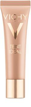 Vichy Teint Idéal baza de machiaj iluminatoare pentru o nuanta perfecta a tenului