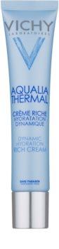 Vichy Aqualia Thermal Rich nährende, hydratisierende Tagescreme für trockene bis sehr trockene Haut