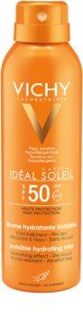 Vichy Capital Soleil Onzichtbare Hydraterende Spray  SPF 50