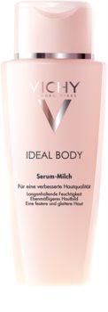 Vichy Ideal Body легка сироватка для шкіри тіла