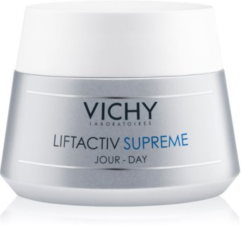 Vichy Liftactiv Supreme creme de dia lifting para pele seca a muito seca