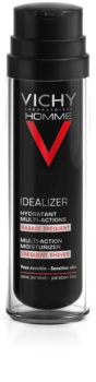 Vichy Homme Idealizer Moisturizing Facial Cream Aftershave