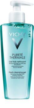 Vichy Pureté Thermale Fräsch rengöringsgel