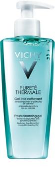 Vichy Pureté Thermale osvěžující čisticí gel