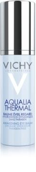 Vichy Aqualia Thermal feuchtigkeitsspendender Augenbalsam gegen Schwellungen und Augenringe