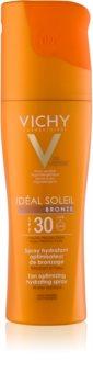 Vichy Idéal Soleil Bronze Tan Optimizing Hydrating Spray SPF30