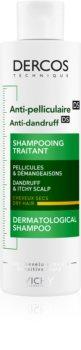 Vichy Dercos Anti-Dandruff Anti - Dandruff Treatment Shampoo